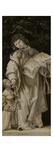 St. Cyriakus Giclee Print by Matthias Grünewald