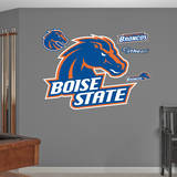 Boise State Logo Wall Decal