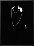 Louise Brooks, 1928 Poster