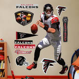 Matt Ryan Wall Decal