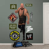 Big Show Wall Decal