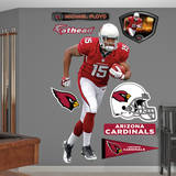 Michael Floyd Wall Decal