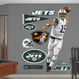 Tim Tebow Wall Decal