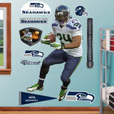 Marshawn Lynch Wall Decal