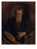 Last () Self Portrait, 1902/03 Prints by Franz Seraph von Lenbach