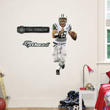 Tim Tebow Jr. Wall Decal