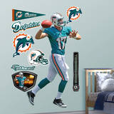 Ryan Tannehill Wall Decal