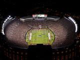 Florida State University - Sept 22, 2012: Doak Campbell Stadium, the Home of Seminole Football Photographic Print