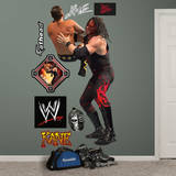 Kane Chokeslam Wall Decal