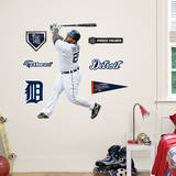 Prince Fielder Jr. Wall Decal