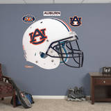 Auburn Tigers Helmet Wall Decal