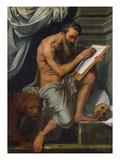 St. Jerome Prints by Willem Key