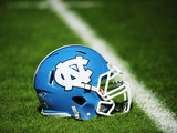 University of North Carolina: UNC Helmet Photo