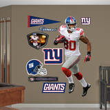 Victor Cruz Wall Decal