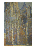 The Cathedral of Rouen, at Noon, 1894 Giclee Print by Claude Monet