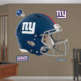 New York Giants Revolution Helmet Wall Decal