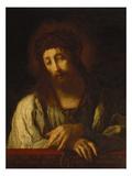 Ecce Homo, ca. 1600/24 Giclée-tryk af Domenico Fetti