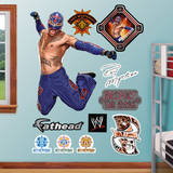 Rey Mysterio Wall Decal