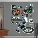 Stephen Hill Wall Decal