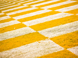 Tennessee Titans: Checkerboard Endzone in Neyland Stadium Photo