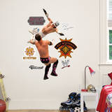 Rey Mysterio Aerial Jr. Wall Decal