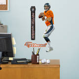 Peyton Manning Jr. Wall Decal