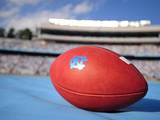 University of North Carolina: UNC Football Valokuvavedos