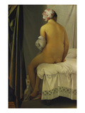 The Bather (Baigneuse De Valpincon), 1808 Giclee Print by Jean-Auguste-Dominique Ingres