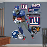 David Wilson Wall Decal