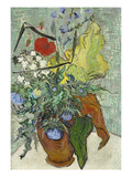 Bouquet of Wild Flowers Posters by Vincent van Gogh