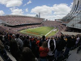 Chicago Bears - Sept 23, 2012: Soldier Field Photographic Print by Kiichiro Sato