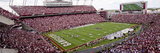 University of South Carolina: Williams Brice Stadium on Game Day Fotografisk tryk