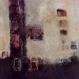 Lesson XXXIX Print on Canvas by Ann Baldwin