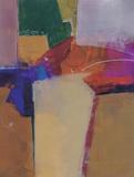Del Rio Print on Canvas by Boze Miller