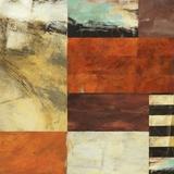 Attimo I Print on Canvas by Leonardo Bacci