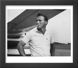 Golfer Arnold Palmer Posters by John Dominis