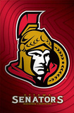 Ottawa Senators - Logo Prints