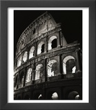 Colosseum Archways Prints by  Bettmann