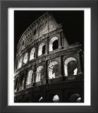 Colosseum Archways Prints by  Bettmann