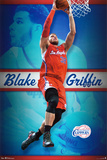 Blake Griffin - Los Angeles Clippers Print