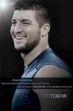Tim Tebow - New York Jets Believe Poster