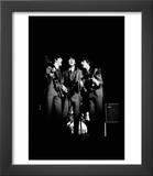 Pop Music Group the Beatles in Concert Paul McCartney, John Lennon, George Harrison Posters by Ralph Morse