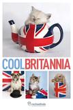 Rachael Hale - Cool Britannia Posters