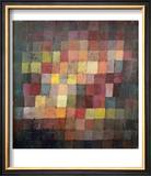 Ancient Harmony, 1925 Posters by Paul Klee