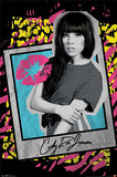 Carly Rae Jepsen - Retro Prints