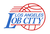 Los Angeles Lob City Poster