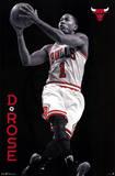 Derrick Rose - Chicago Bulls Photographie