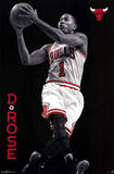 Derrick Rose - Chicago Bulls Posters