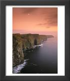 Cliffs of Moher, County Clare, Ireland Print by Doug Pearson