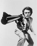 Dirty Harry - Clint Eastwood Masterprint
